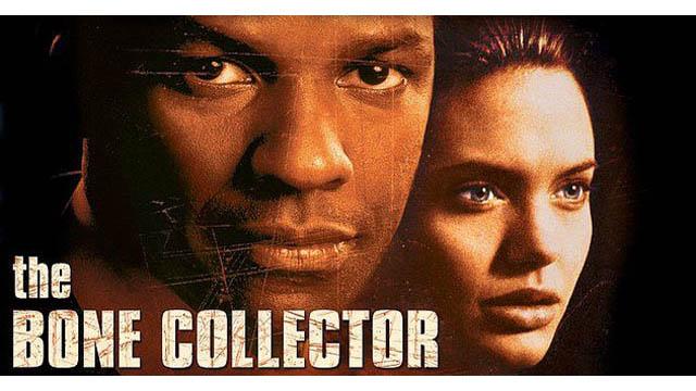 The Bone Collector (1999) English Movie [ 720p + 1080p ] BluRay Download