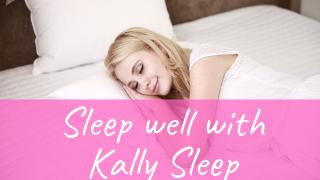 Sleep Well With Kally Sleep Mumma And Her Monsters