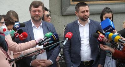 """""""Слуга народу"""" не планує перенесення місцевих виборів"""