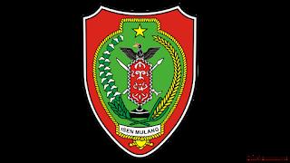 lambang logo provinsi kalimantan tengah png transparan - kanalmu