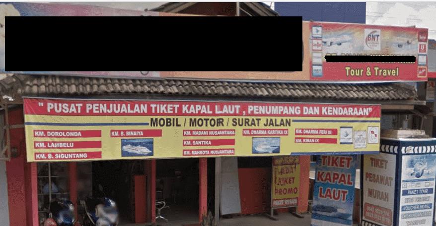 Bisnis forex bangkrut