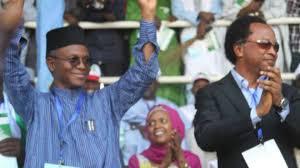 Muhammadu Buhari, All Progressives Congress, Kaduna State, Shehu Sani, Nasir El'Rufai, News, Leaked Memo