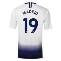 Spurs-Madrid