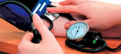 Diagnóstico Hipertensión