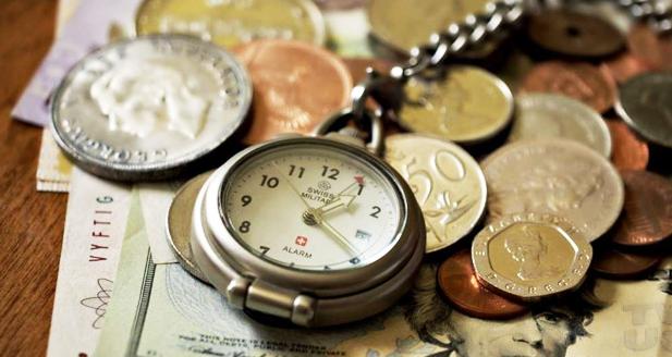 Bayar tepat waktu