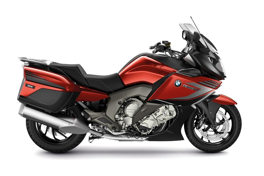 2014 bmw k 1600 gt sport revealed autoesque. Black Bedroom Furniture Sets. Home Design Ideas