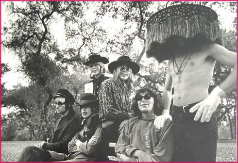 Talk From The Rock Room: Jefferson Airplane Loves You-
