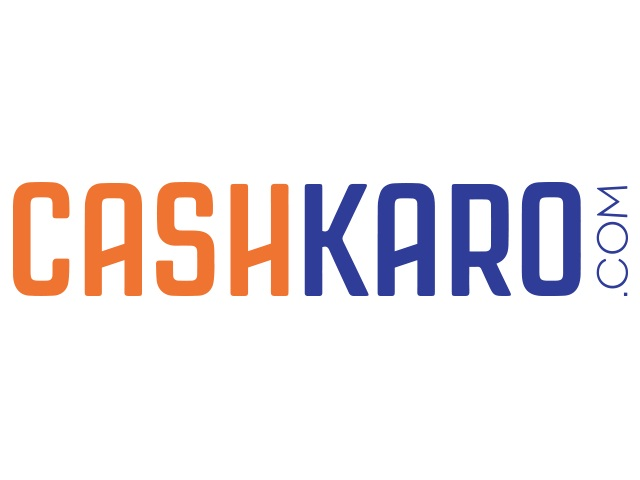 Get paid to shop on Cashkaro.com