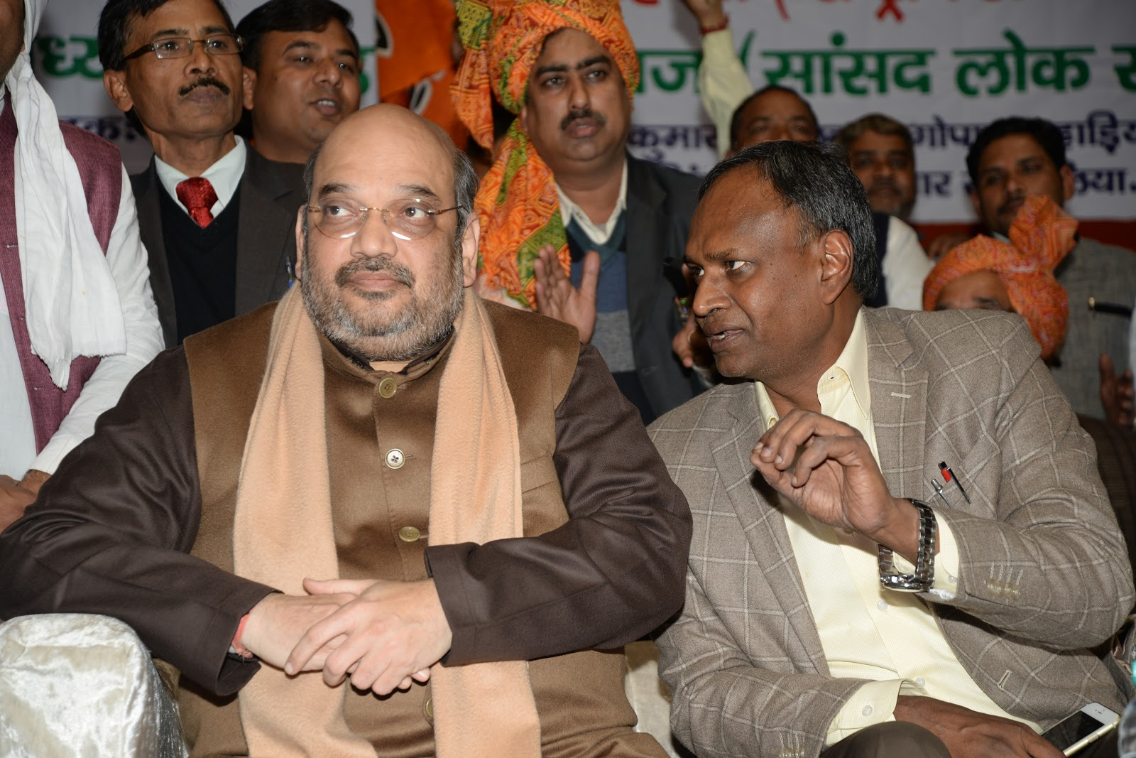 How Amit Shah's Son Income Rose by 15000%
