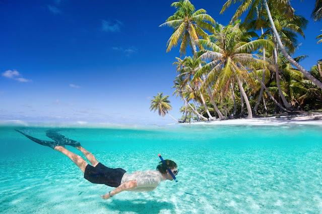 Paket Wisata Pulau Seribu yang Harus Anda Ketahui !!!