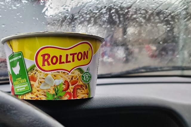 Zupy błyskawiczne Rollton