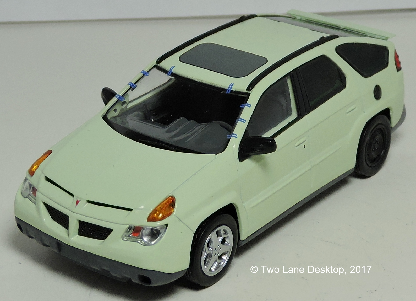 sales as the aztek was discontinued in 2005 since then fanclubs and even the tv show breaking bad has peaked interest into the once ill advised suv