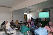 Direktur Poltas Narasumber Seminar Pengembangan dan Peningkatan Mutu PTS