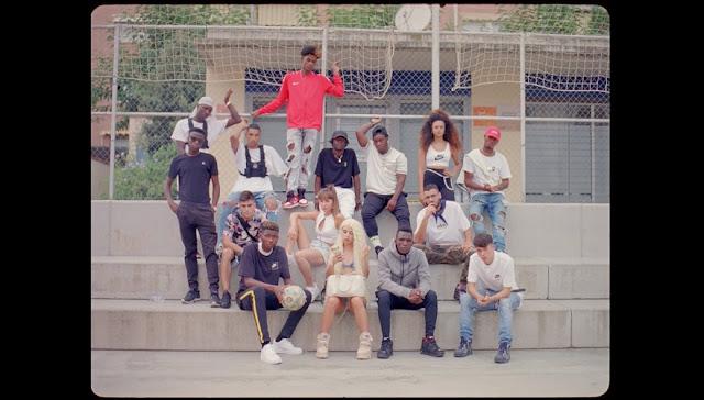 Bad Gyal Premieres 'Yo Sigo Iual' Music Video