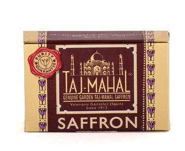 Taj Mahal Saffron, 1g