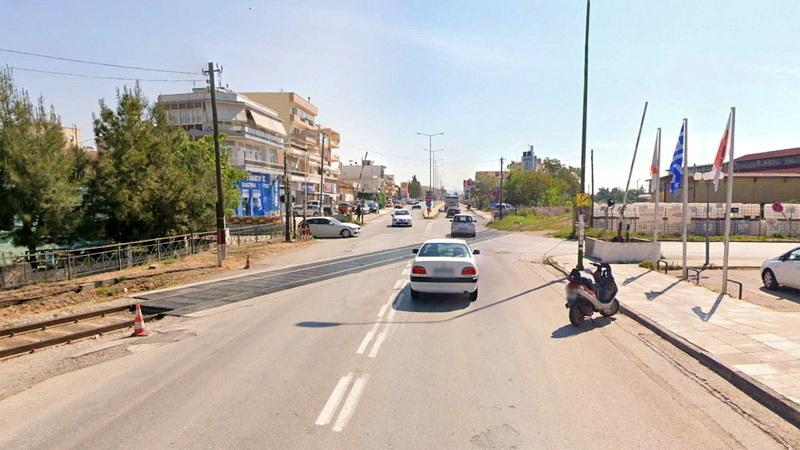 Αλεξανδρούπολη: Έκτακτες προσωρινές κυκλοφοριακές ρυθμίσεις στις οδούς Δημοκρατίας και Καραολή & Δημητρίου