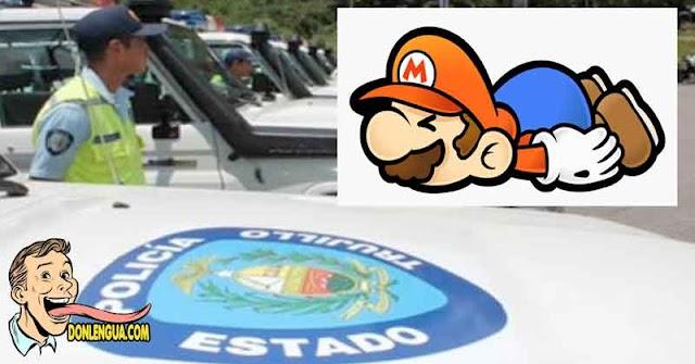 Policía de Trujillo mató a Mario Bros en un fuerte tiroteo