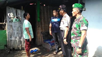 Antisipasi Aksi Teror, Polisi Jombang Razia Rumah Kos