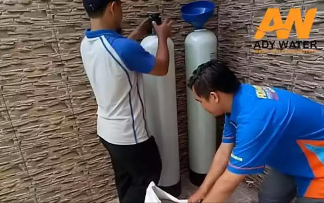 harga tabung filter, jasa filter air bandung, jasa pasang filter air bandung