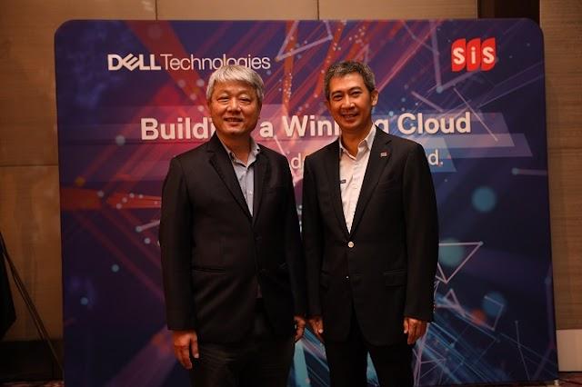 SiS (เอสไอเอส) เสริมแกร่ง ประกาศเดินหน้าช่วยองค์กรธุรกิจทรานส์ฟอร์ม ด้วยโซลูชัน Hybrid Cloud รองรับการใช้งานคลาวด์ได้อย่างเต็มขั้น