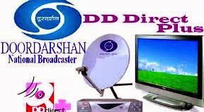 Direct to home satellite tv, DD Direct Plus Renamed To FREEDISH and New Updates