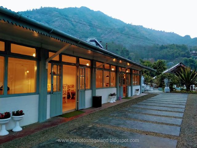 Dimori cove photos Kigwema Kohima Nagaland
