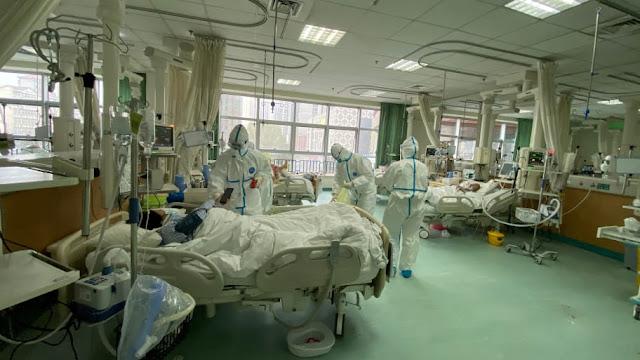दुनियाभर में कोरोना से 1.50 से ज़्यादा लोगो की मौत, संक्रमित लोगों की संख्या 22 लाख के ऊपर