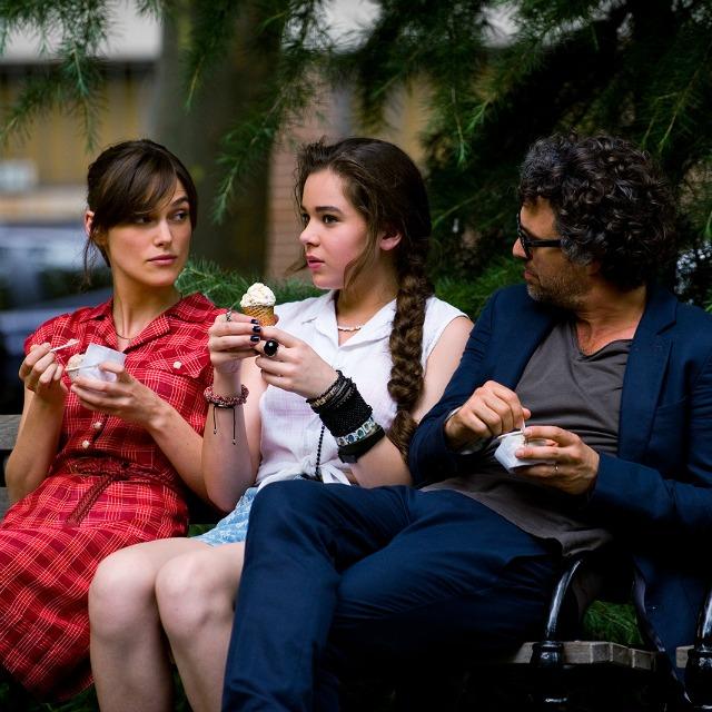 Mesmo Se Nada Der Certo – um filme para ver acompanhada ou sozinha