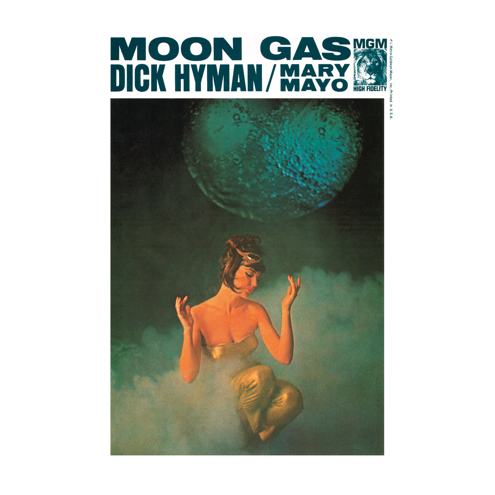 Stereo Candies: DICK HYMAN / MARY MAYO