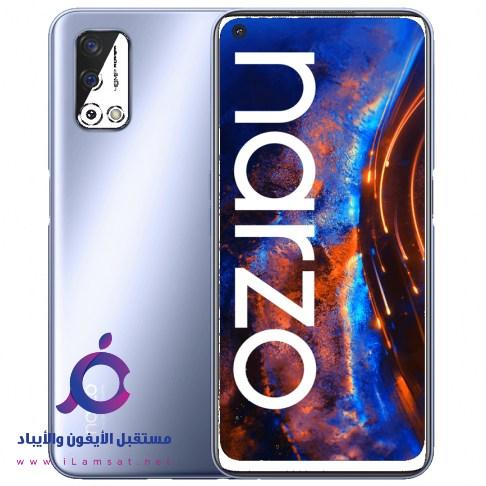 تعرف علي مواصفات ومميزات هاتف ريلمي نارزو 30 بإصدارين مختلفين