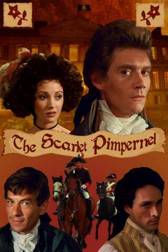 The Scarlet Pimpernel (1982) ταινιες online seires oipeirates greek subs