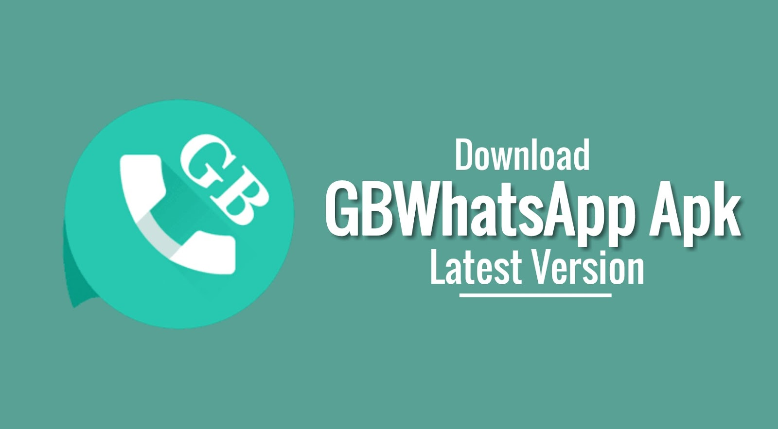 Download GBWhatsApp Version 6 40 to enjoy new features