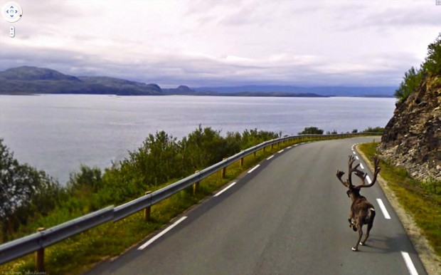 Google Street View Photos-18