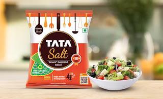 TATA SALT   1 KG   টাটা সল্ট