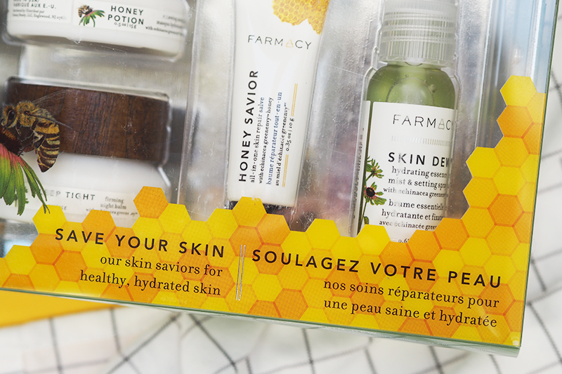 Farmacy Skin Savior Review Cult Beauty | Colours and Carousels - Scottish Lifestyle, Beauty and Fashion blog