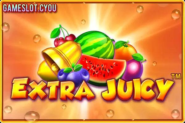 Extra Juicy - Game Slot Terbaik Pragmatic Play