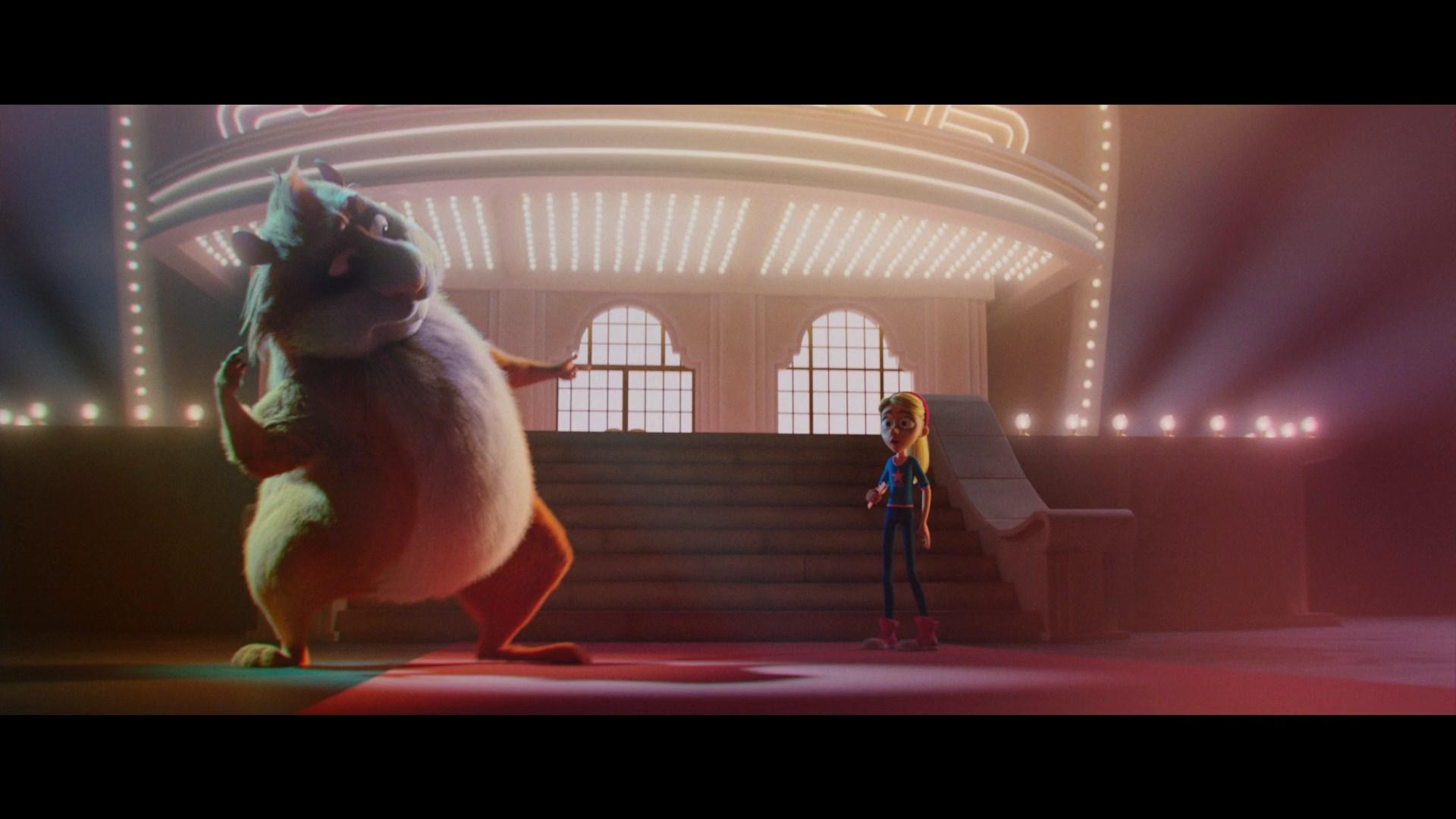 Sueños SA (2020) 1080p BDRip Latino