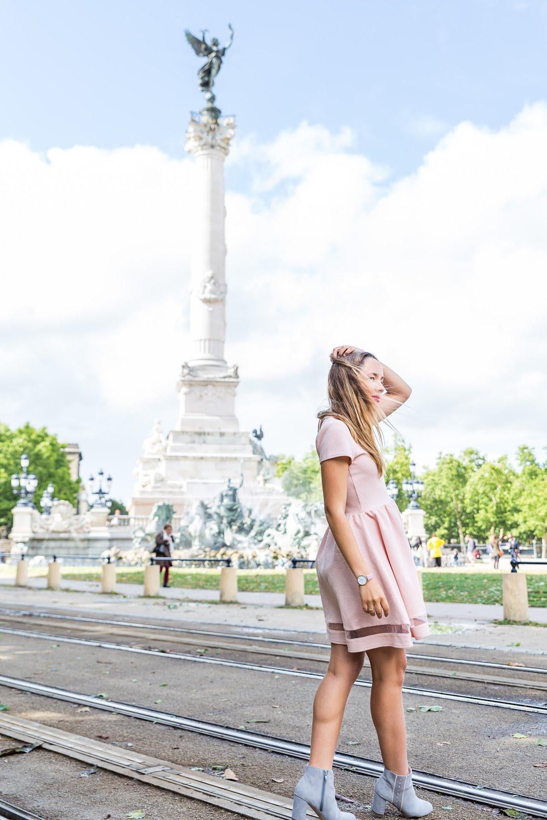 blogueuse Bordeaux