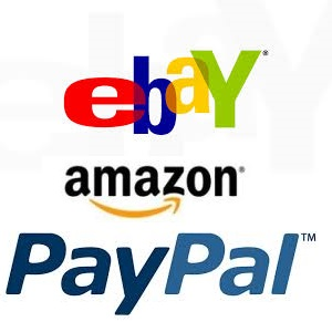 Does amazon accepts paypal