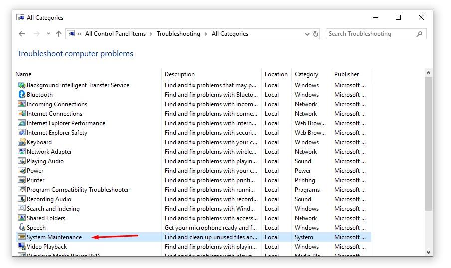 Fix Windows Modules Installer Worker High CPU Usage