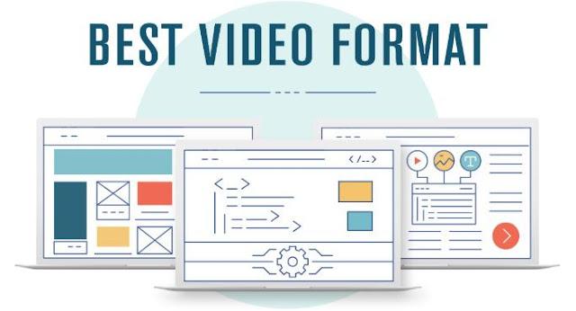 5 Format Video Yang Paling Populer Di Dunia