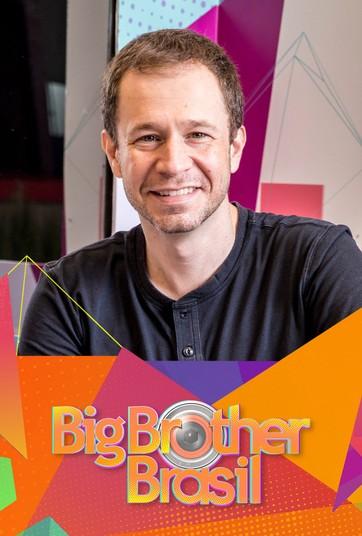 Imagem Big Brother Brasil (2021)
