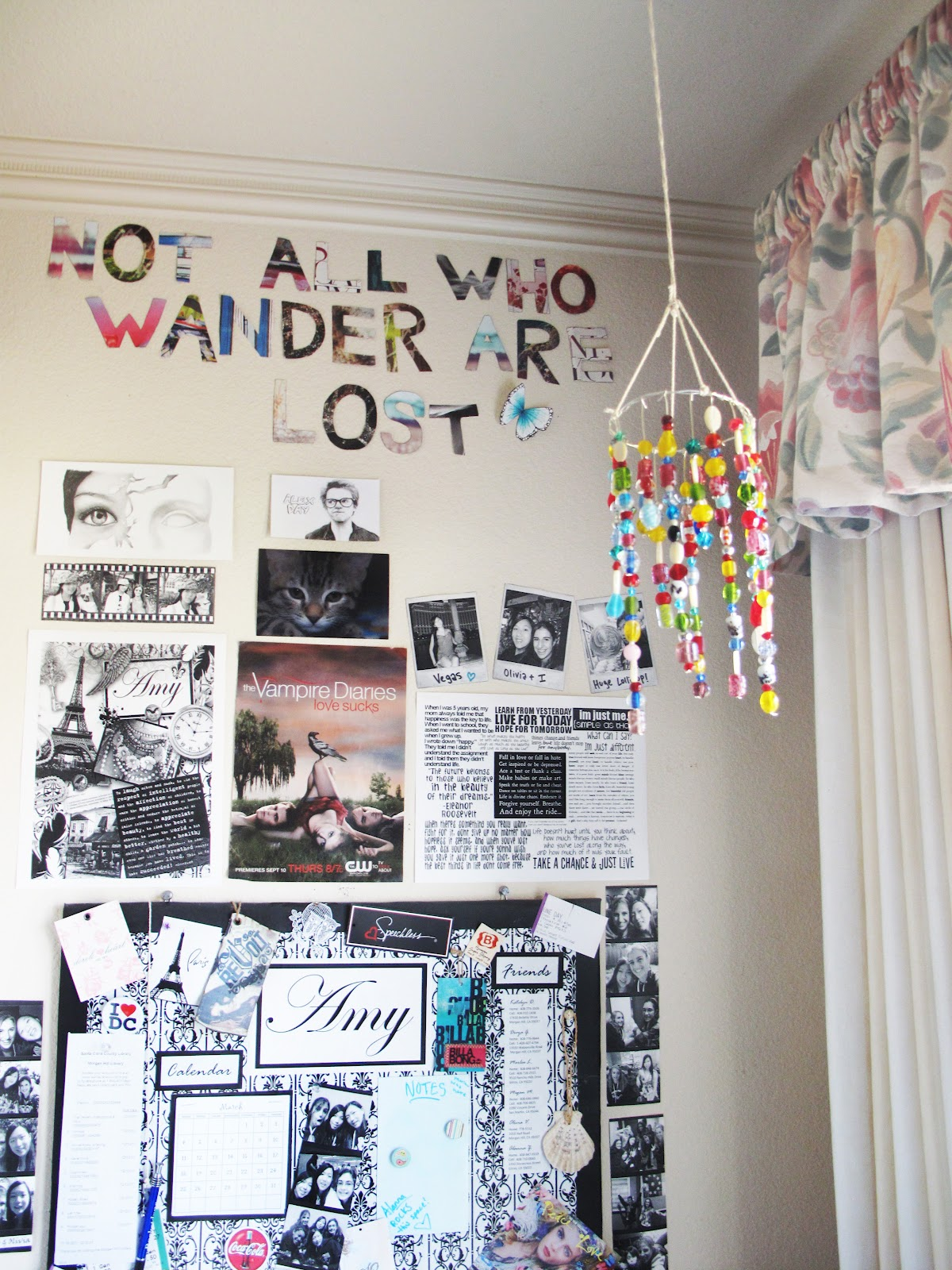 Paint the tears diy room decor - Cool decorations for your room ...