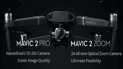 Drohne DJI Mavic Pro 2