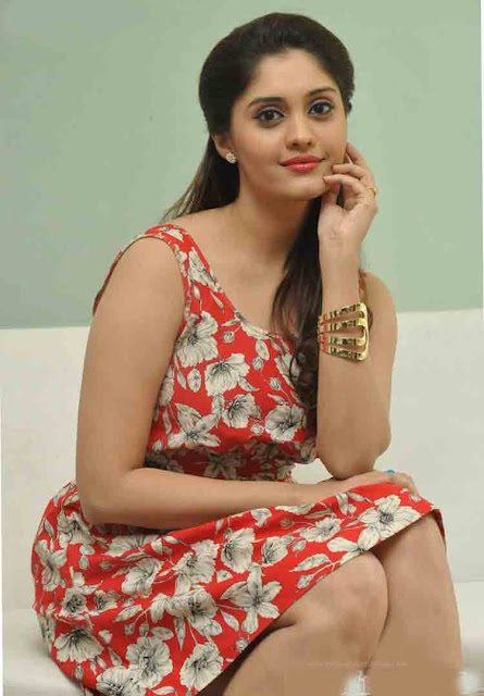 Surabhi To Romance With Manchu Vishnu Next