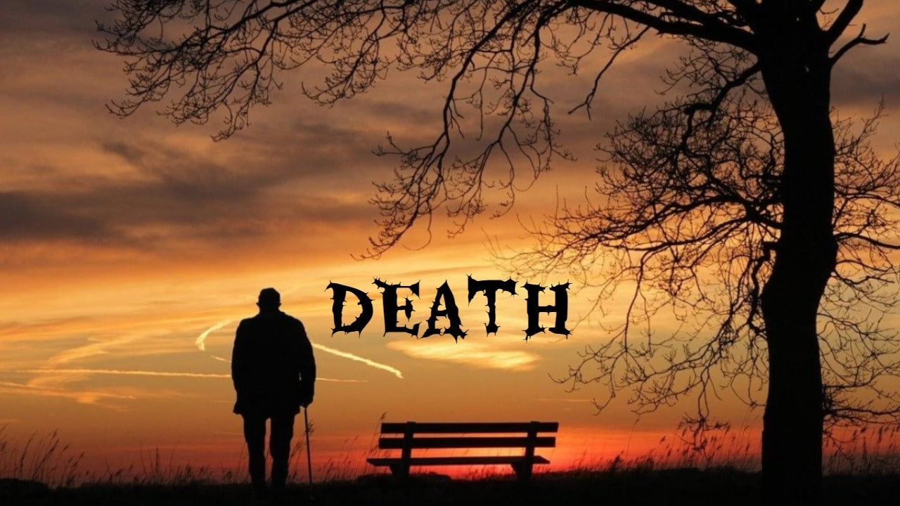 Death Quotes For Father, Mother, Brother, Sister, Loved Ones, Friends From Buddha & Bible