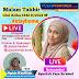 Malam Takbiran di Rumah Saja, Saksikan Live Streaming Bareng Narasumber Muda