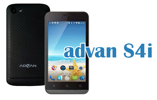 Review dan harga Advan S4i