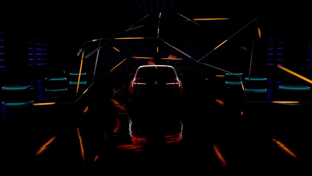 Nov 17: Next-Generation Honda Civic Prototype To Be Revealed On Twitch!