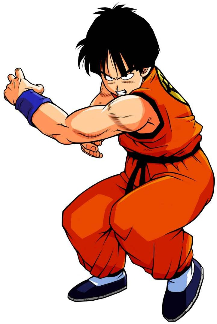 Dragon Ball Z Wallpapers Yamcha